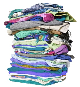 How to Sell, Donate or Recycle Your Old Clothes. For-profit secondhand stores are a quick and easy way to cash in. In addition to selling locally, If you think your clothes may not be new enough to sell, donating locally is an easy way to give your wardrobe future use. Check whether an organization takes only gently used items or items.